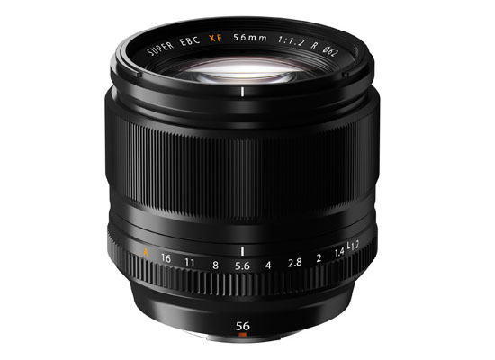 Fuji XF 56mm F1.2 R - Lord Photo