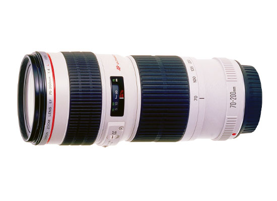 Canon EF 70-200mm f/4L USM - Lord Photo