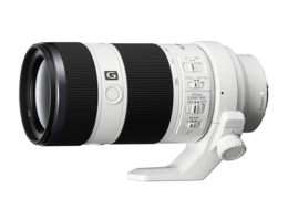 Sony FE 70-200mm f/4 G OSS - Lord Photo
