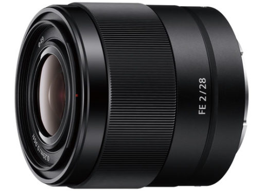 Sony 28mm f2 FE - Lord Photo