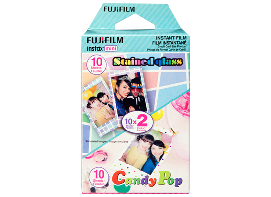 fujifilm instax mini party pack