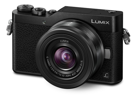 panasonic lumix GX850 12-32mm